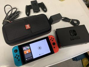 Nintendo switch for Sale in Ontario, CA