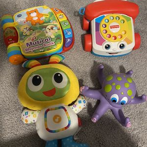 toys baby/toodler for Sale in Riverview, FL