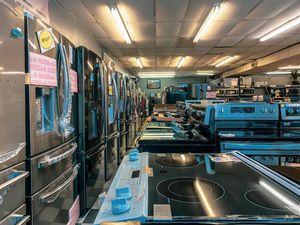 Refrigerators and appliances sale for Sale in Nashville, TN