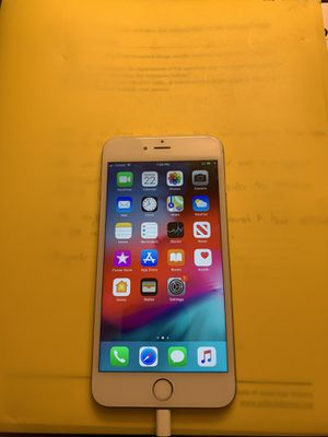 iPhone 6s Plus Like New Unlocked 64 GB for Sale in Milpitas, CA