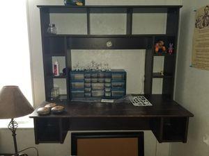 Floating desk for Sale in Ganado, TX