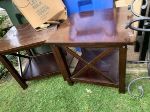 Free furniture for Sale in Elmhurst, IL