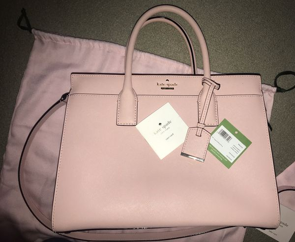 Kate Spade limited pink color
