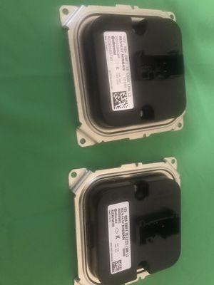 Nissan Infiniti 15 -18 LED Headlight Ballast OEM NEW OEM for Sale in Apopka, FL