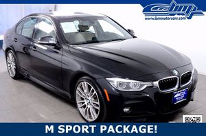 2016 BMW 3 Series for Sale in Rahway,, NJ