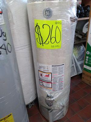Boiler 38gal neg for Sale in Los Angeles, CA