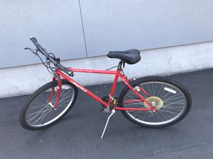 Red Hard Rock Specialized Bike - Adult for Sale in Portland, OR