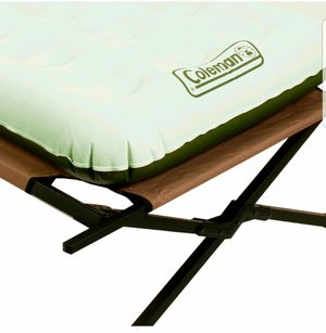 Air mattress / sleeping bag / camping / hiking / backpacking / tent / mat / pad / pump for Sale in Fresno, CA