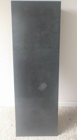 Restoration Hardware ZINC WALL SHELF PROFILE for Sale in Seattle,  WA