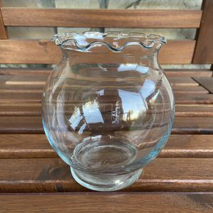 Glass fish bowl for Sale in Los Angeles, CA