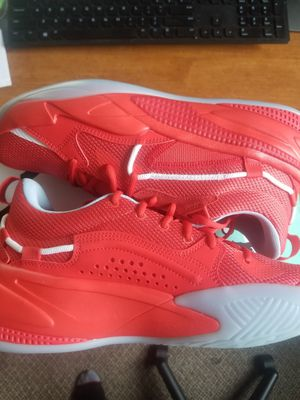 """Puma x J Cole """"Blood Sweat, and Tears"""" Size 10 for Sale in Hartford, WI"""