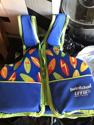 Swimmers Life vest for Sale in Greensboro, NC