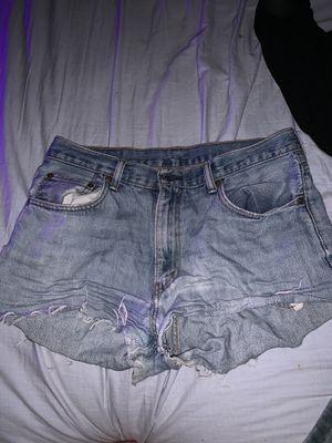 Levi's shorts for Sale in Ventura, CA