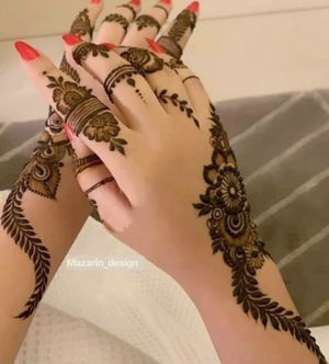 Henna for eid for Sale in Skokie, IL