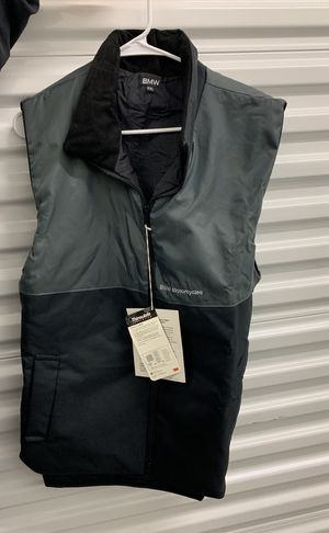 BMW heated motorcycle vest size XXL for Sale in Chicago, IL