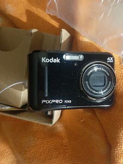 Kodak Pixpro Camera for Sale in Greenville,  SC