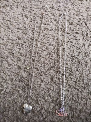 FREE necklaces, bracelets, rings, and one pair of earrings for Sale in Fayetteville, AR