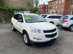 2011 CHEVY TRAVERSE AWD for Sale in West Hartford, CT
