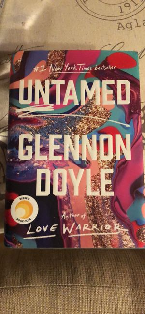 """Untamed"" Glennon Doyle Reese's Book Club for Sale in Chicago, IL"
