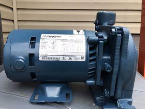 Water pump HP3/4 Hz60 RPM 3450 for Sale in Fairfax Station, VA