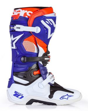 Motocross boots for Sale in Santa Monica, CA