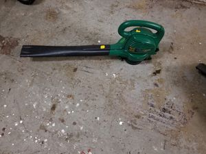 Electric Leaf Blower for Sale in Apollo Beach, FL