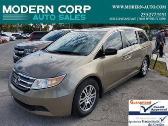 2012 Honda Odyssey for Sale in Fort Myers,  FL
