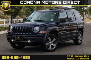 2017 Jeep Patriot for Sale in Norco, CA