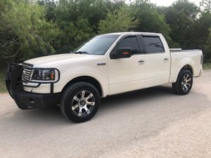 2008 Ford F-150 Limited for Sale in San Marcos, TX