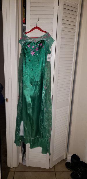 Frozen Dress for Sale in Stockton, CA