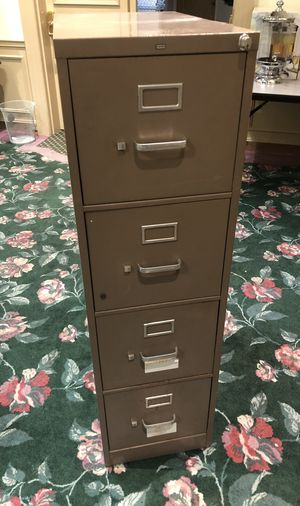 Filing cabinet for Sale in Anaheim, CA