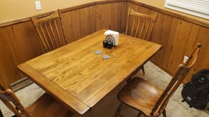 Kitchen Table for Sale in Rockaway, NJ
