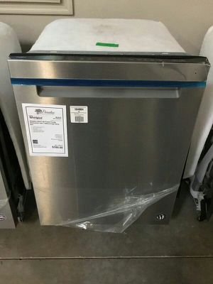 NEW! Whirlpool Stainless Steel Built In Dishwasher! for Sale in Chandler, AZ