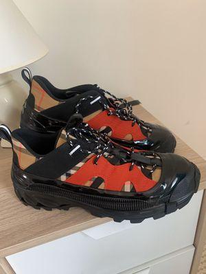 Burberry Men Shoes for Sale in San Gabriel, CA