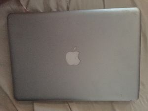 macbook pro in good conditions for Sale in San Diego, CA