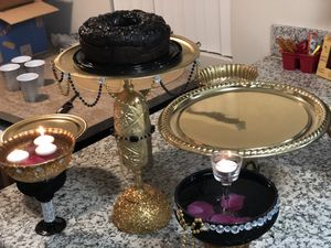 Cake stands for Sale in Fresno, CA