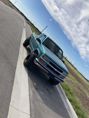 Chevy Silverado 1500 for Sale in Sarasota, FL