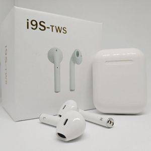 Headset Tws I9s Earbuds BRAND NEW OT0004 for Sale in Miami, FL