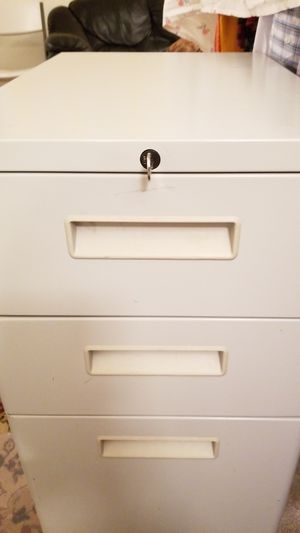Ped file cabinet for Sale in Annandale, VA