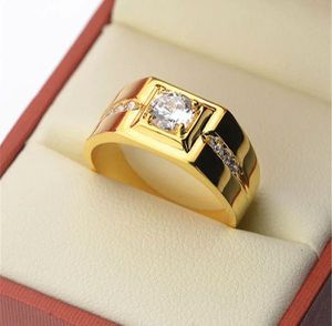Unisex- 18K Gold plated Ring- Multi Row Code ABT209 for Sale in Jacksonville, FL