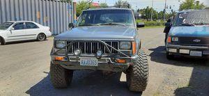 Jeep Cherokee for Sale in Washougal, WA