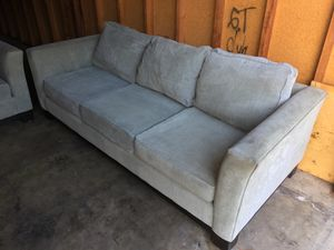 Couch Sofa Very Good Condition Make Offer for Sale in Santa Ana, CA