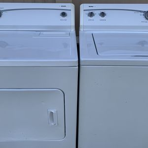 washer and dryer for Sale in Crosby, TX