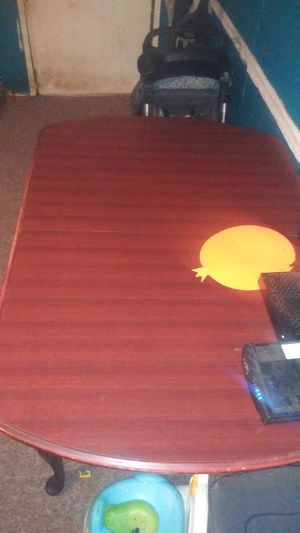 Dining table or kitchen table $35 for Sale in Auburndale, FL