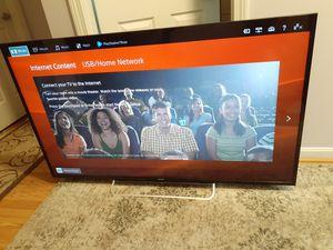 SONY BRAVIA SMART TV (60 inch) for Sale in Revere, MA