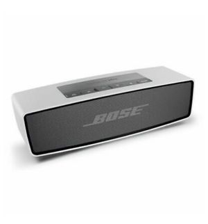 Bose Soundlink Mini Rarely used for Sale in Miami, FL