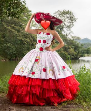 Quinceanera Mexicana for Sale in Cypress, TX
