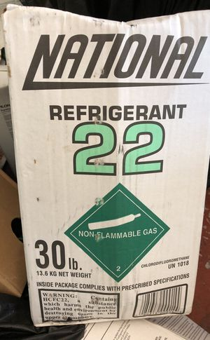 R22 Freon Sealed for Sale in Cutler Bay, FL