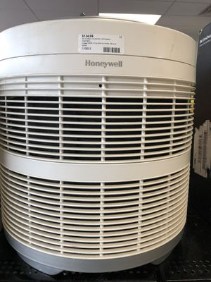 Honeywell 50250-S HEPA Air Purifier for Sale in Revere, MA