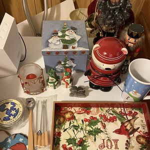Christmas Items for Sale in Stafford, VA